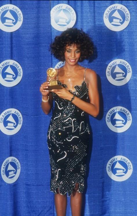 Thời trang của Whitney Houston - ảnh 4