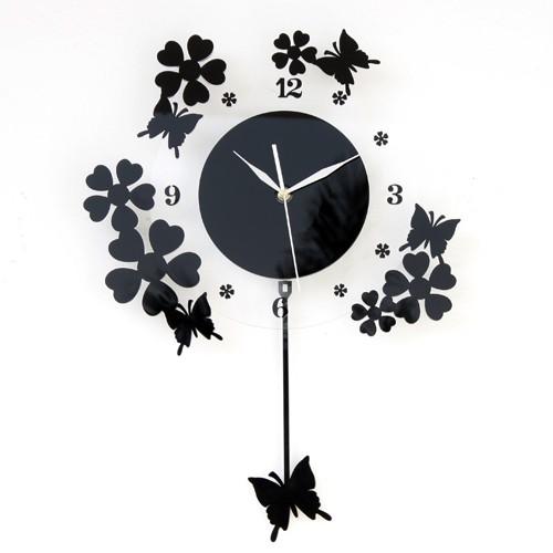Đồng hồ cho nhà thêm xinh - ảnh 5