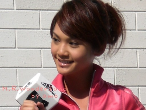 Biến hóa tóc cùng 'công chúa' Dương Thừa Lâm - ảnh 16