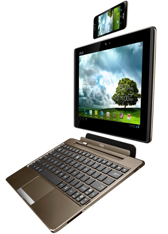 """Tablet và smartphone """"2 trong 1"""" của Asus - ảnh 12"""