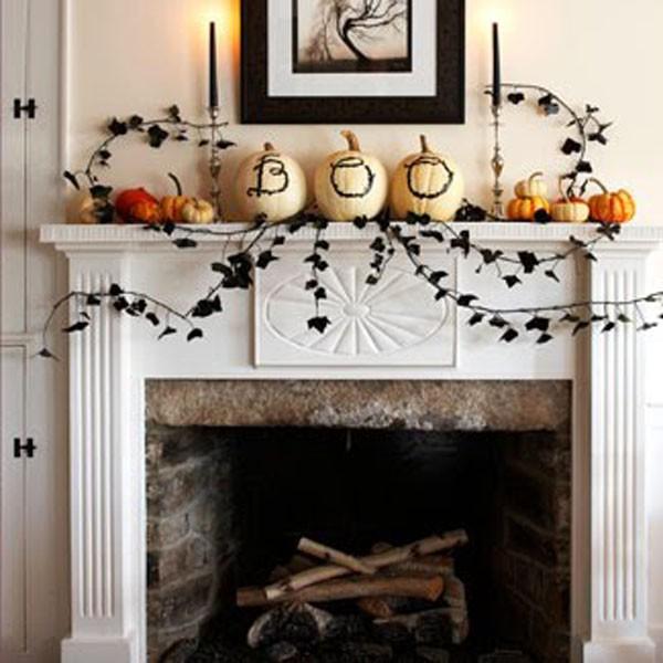 Ý tưởng cho ngày Halloween trọn vẹn - ảnh 29