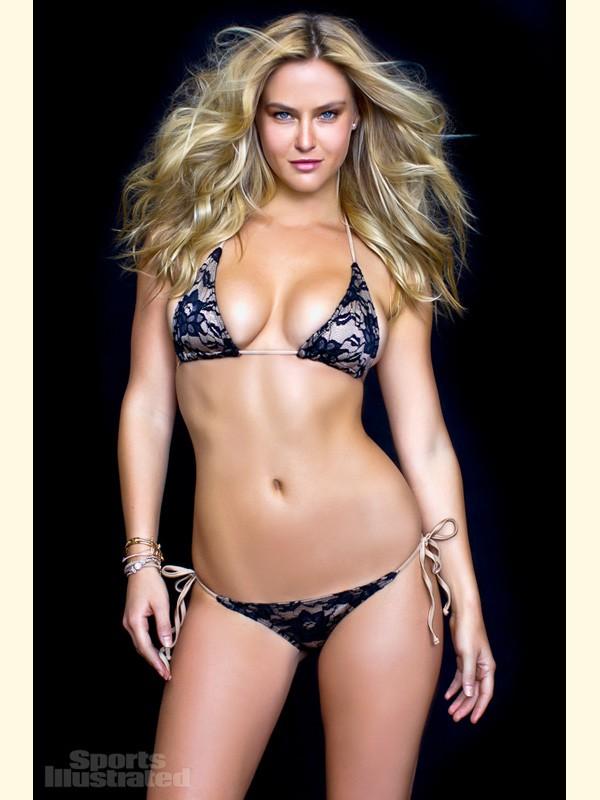 Ngắm bộ ảnh bikini 'hot' nhất trong năm (PI) - ảnh 3