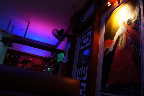 Các căn phòng được bố trí anh sáng rất hiện đại