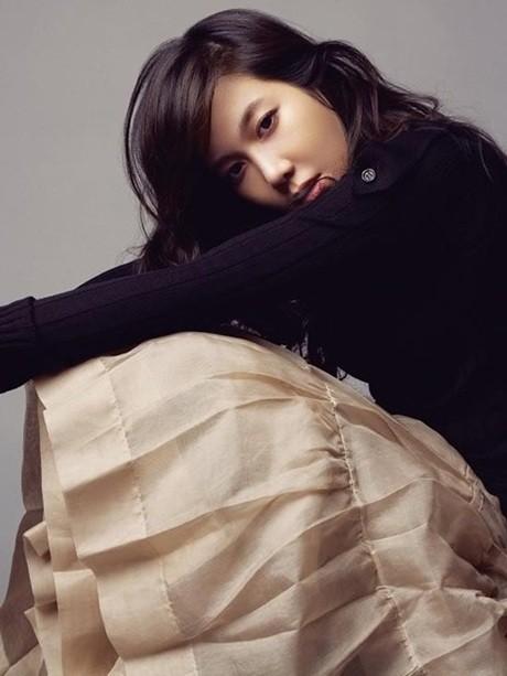 Lee Ji Ah trở lại màn ảnh sau scandal tình cảm - ảnh 2