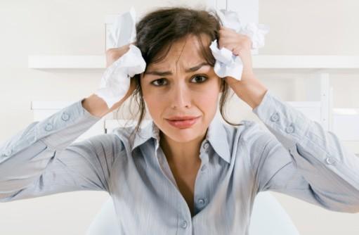 Stress - Bệnh của thế kỷ 21 - ảnh 1