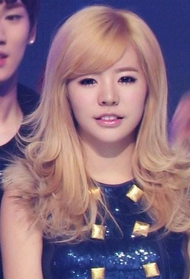 'Nổi loạn' cùng Sunny SNSD - ảnh 10