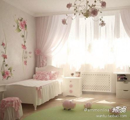 Mẫu phòng ngủ cực xinh cho bé yêu - ảnh 10