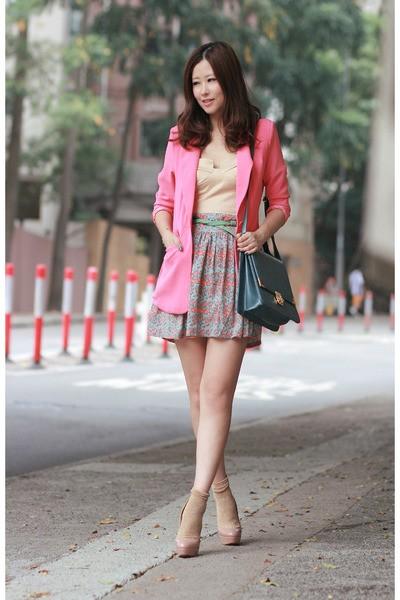 Mix đồ chất như blogger thời trang Hồng Kông - ảnh 26