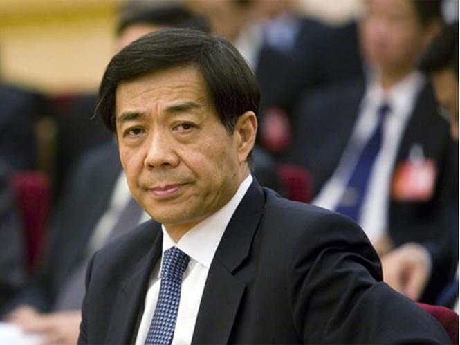 Báo chí Trung Quốc đưa tin hôm nay ông Bạc Hi Lai hầu tòa