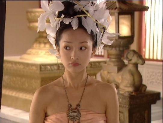 Ngắm mỹ nhân cổ trang trên màn ảnh Hoa ngữ - ảnh 10