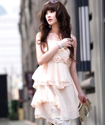 Tự tin với style công chúa - ảnh 19