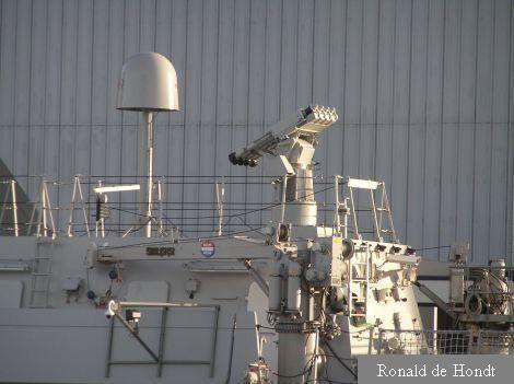 Uy lực chiến hạm tàng hình SIGMA Việt Nam nhắm tới - ảnh 7