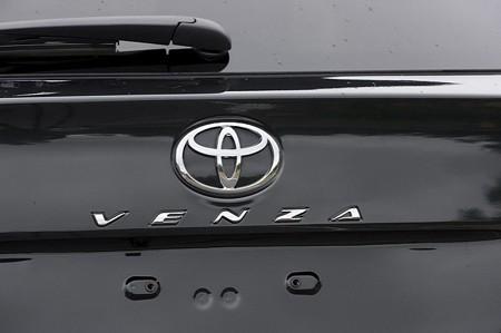 Toyota Venza đời mới tăng giá nhẹ - ảnh 6