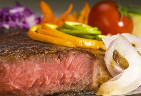 10 thực phẩm tăng cường sức khỏe cho phái mạnh - ảnh 1