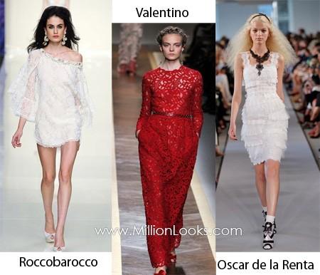 Xu hướng thời trang váy xuân hè năm 2012 - ảnh 14