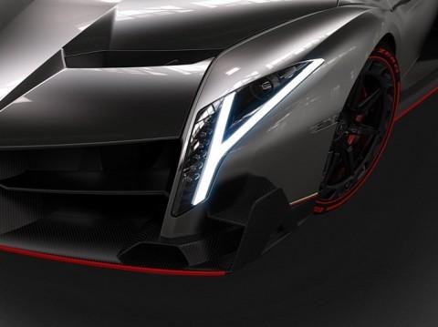 Siêu bò Lamborghini Veneno chỉ tồn tại 3 chiếc - ảnh 11