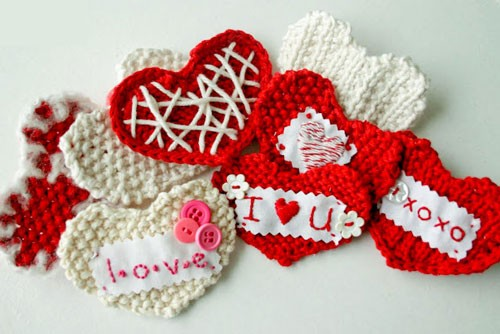 Những ý tưởng trang trí lãng mạn cho Valentine - ảnh 5