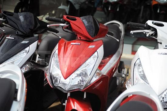 Mua xe Honda đúng giá niêm yết: Liệu có thể? - ảnh 1