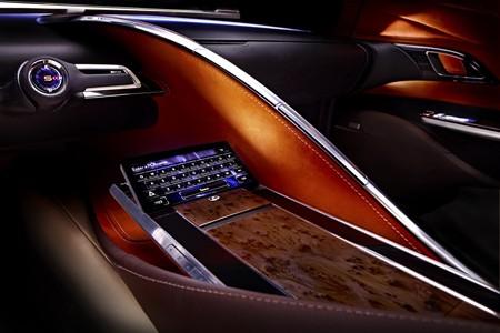 Lexus sẽ sản xuất đại trà 'quái thú' LF-LC - ảnh 12