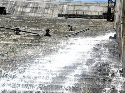 Đập Thủy điện Sông Tranh 2 (Quảng Nam)