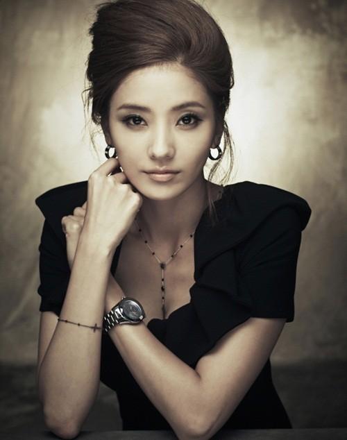 Top 10 mỹ nữ xinh đẹp nhất màn ảnh Hàn - ảnh 10