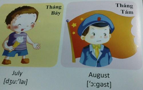 Tràn lan sách tham khảo thiếu nhi 'gốc' Trung Quốc - ảnh 1