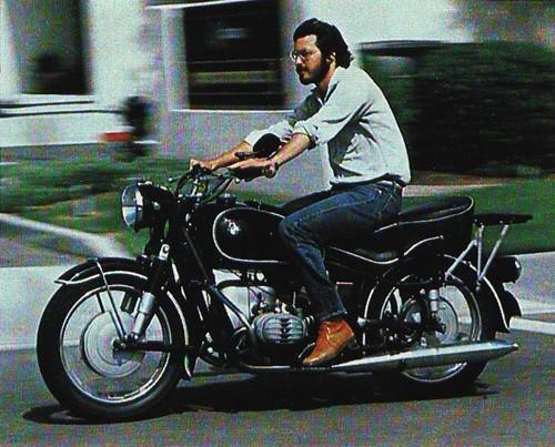 Steve Jobs và những chiếc xe của cuộc đời ông - ảnh 4