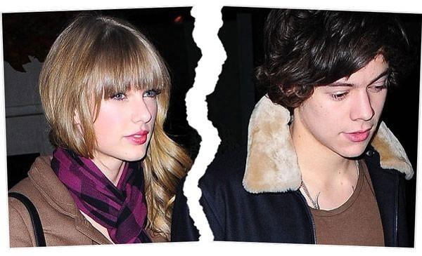 Taylor Swift tố người yêu cũ không chung thủy - ảnh 3