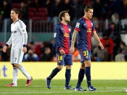 Barca đang đánh mất hình ảnh sau 2 trận thua ở El Clasico liên tiếp