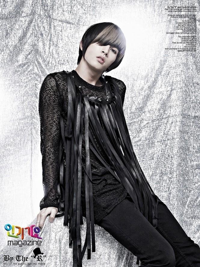 Ấn tượng như chàng trai xứ Hàn - ảnh 6