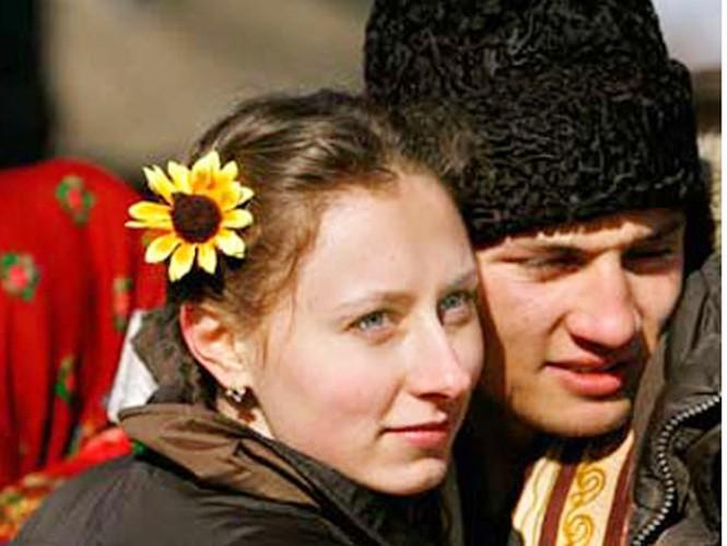 Những phong tục Valentine độc đáo trên thế giới - ảnh 2