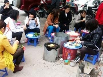Các bệnh ung thư liên quan đến đường tiêu hóa, ăn uống ở Việt Nam đang gia tăng ở mức báo động