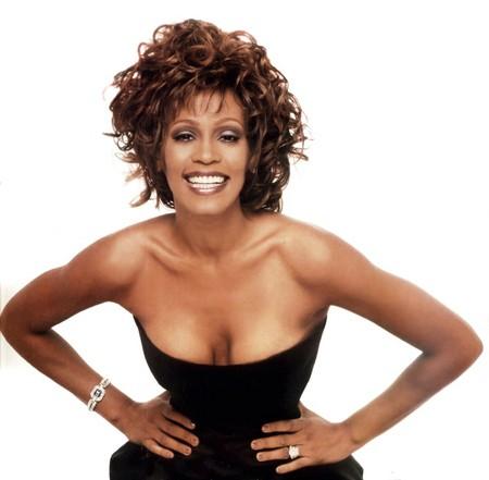 Ngắm nhà đẹp của Whitney Houston - ảnh 2