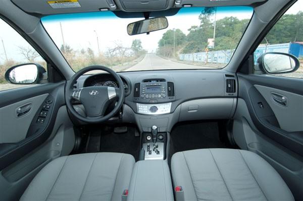 Hyundai Avante nội tốn nhiên liệu hơn công bố - ảnh 4