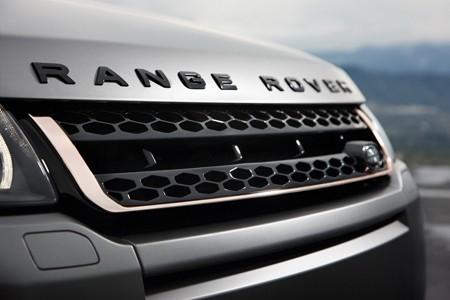 Cận cảnh Range Rover Evoque bản 'bà xã' Beck - ảnh 6
