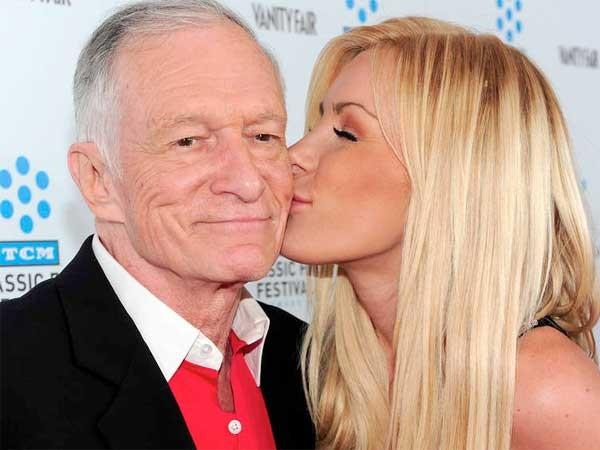 'Ông Trùm' Playboy qua đêm với hơn 1000 phụ nữ - ảnh 1