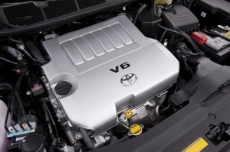 Toyota Venza đời mới tăng giá nhẹ - ảnh 7