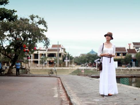 Ngô Thanh Vân tinh khôi trong phim mới - ảnh 8