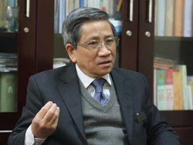 Ông Nguyễn Minh Thuyết. Ảnh:Internet