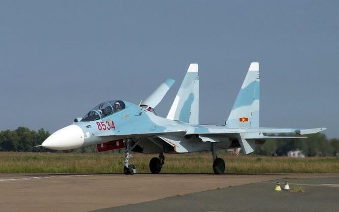 Điểm mặt những vũ khí mới của Việt Nam năm 2012 - ảnh 1