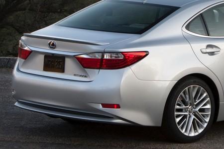 Lexus ES 300h: Sang và 'sạch' - ảnh 8