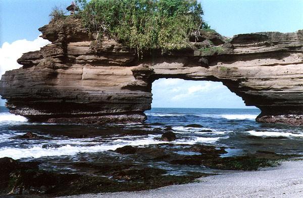 """Lạc vào """"Thiên đường nhiệt đới"""" Bali - ảnh 4"""