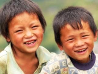 Dân mạng nghẹn ngào clip kêu gọi giúp đỡ trẻ em nghèo của JVevermind - ảnh 3