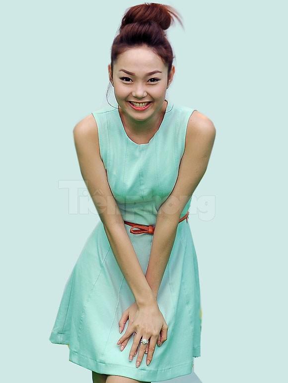 Ngắm kiều nữ của Bước Nhảy Hoàn Vũ 2012 - ảnh 2