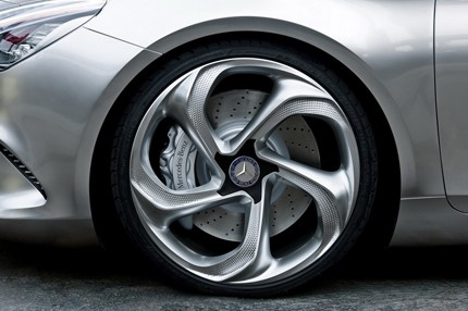 Mercedes-Benz CSC chính thức xuất hiện - ảnh 4