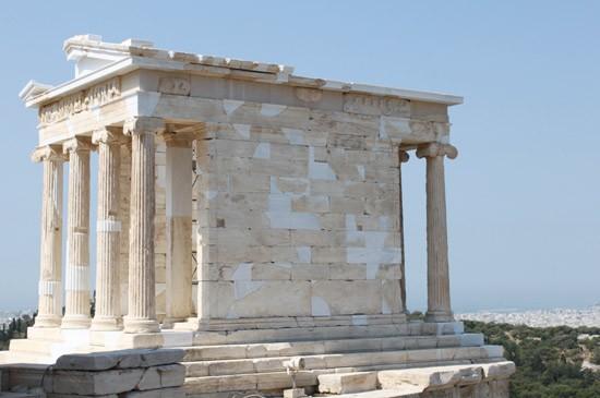 Đền thờ nữ thần Athena Nike