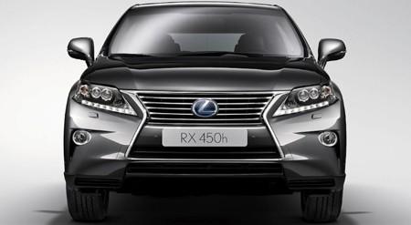 Lexus báo giá dòng xe RX 350 và RX 450h - ảnh 2