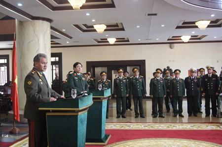 Nga tăng cường hợp tác hải quân với Việt Nam - ảnh 6