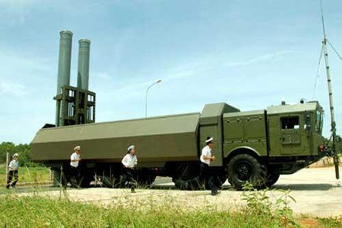 Với hệ thống K-300P Bastion Việt Nam là quốc gia có lực lượng phòng thủ bờ biển mạnh nhất Đông Nam Á