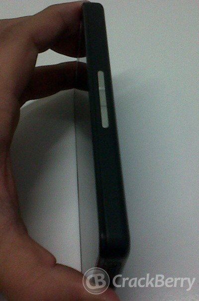 BlackBerry 10 cảm ứng hoàn toàn - ảnh 2